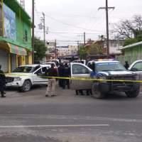 Agresión a policías deja un abatido y tres detenidos en Reynosa