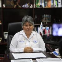 Confirma Gobierno de Tamaulipas primer fallecimiento por COVID-19