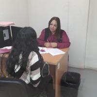 Ofrece Gobierno Municipal asesoria legal y psicológica a mujeres víctimas de violencia