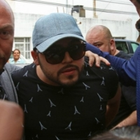 Realiza FBI redada en Del Records, del ex representante del cantante Gerardo