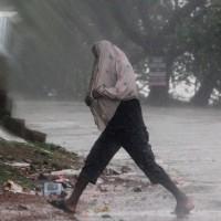 Ciclón Amphan deja más de 100 muertos en la India y Bangladesh