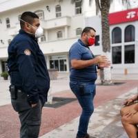 Busca Gobierno de Reynosa mitigar propagación de Coronavirus