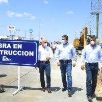 Inaugura Gobernador inicio de obras por 231.5 millones de pesos en infraestructura de agua potable