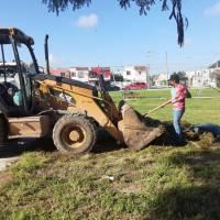 Falleció trabajador municipal por COVID-19