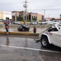 Sincroniza Municipio auxilio de corporaciones a ciudadanos durante lluvia