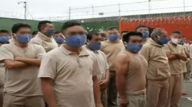 Han muerto 54 internos por covid-19; hay 73 casos positivos en penales de CDMX