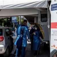 Hospitales en Nuevo León a punto del colapso por COVID-19