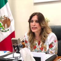 Necesario y urgente extremar cuidados: Maki Ortiz