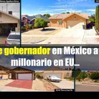 Las 22 casas que César Duarte oculta en Estados Unidos