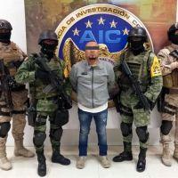 """Detienen en Guanajuato a 'El Marro', capo """"huachicolero"""", líder del Cártel de Santa Rosa de Lima"""