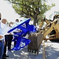Destina Gobierno de Tamaulipas más de 245 millones de pesos en rehabilitación de vialidades principales