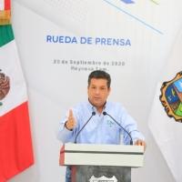 Tendrá Reynosa nuevo rostro: Gobernador