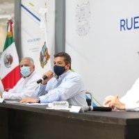 No titubeará Gobierno de Tamaulipas en contra de la inseguridad: Cabeza de Vaca