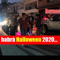 Exhorta Municipio a no recorrer calles por Halloween