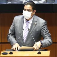 Demanda Ismael en México basificara los trabajadores del sector salud