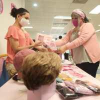 Sobreviviente de cáncer de mama, invita a las mujeres a autoexplorarse