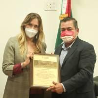 Reconoce Relaciones Exteriores gestión del Gobierno Municipal