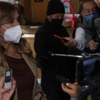Suspendida visita a panteones por contingencia sanitaria
