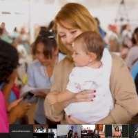 PARTICIPA DIF TAMAULIPAS EN SEGUNDA REUNIÓN NACIONAL DE DIF ESTATALES