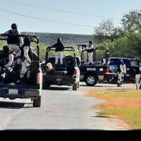 Comando asesina a jefe de Seguridad en Nuevo León