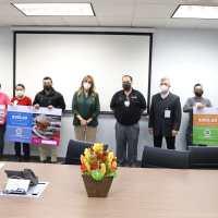 Maquiladoras fortalecen recuperación de empleo en Reynosa