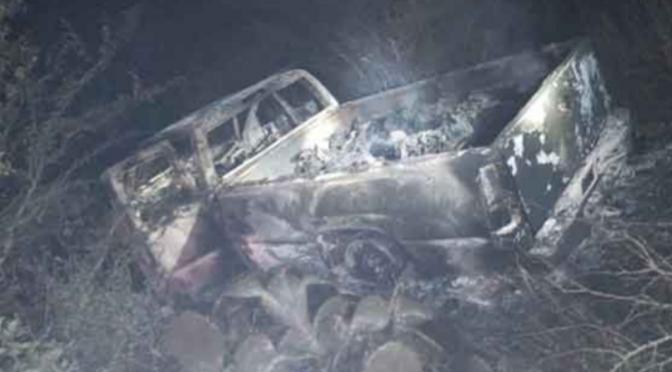 La ONU compara a calcinados de Tamaulipas con la masacre de San Fernando