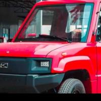 El auto eléctrico de 50 mil pesos que puedes comprar por internet