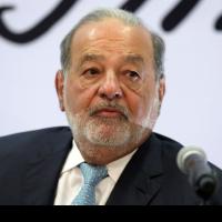 Carlos Slim, positivo a COVID-19; está muy bien y ha tenido evolución favorable, confirma Carlos Slim Domit