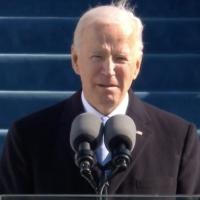 """Afirma Joe Biden que """"es un nuevo día en América"""" previo a su investidura"""