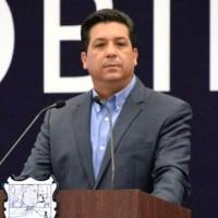 FGR solicita a la Cámara de Diputados desafuero del gobernador de Tamaulipas, Francisco Javier García Cabeza de Vaca