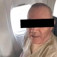 Modifican condena a Dámaso López 'El Licenciado'; saldrá de la cárcel en 2032