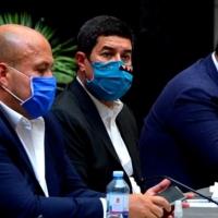 Respalda Alianza Federalista a Cabeza de Vaca; nos defenderemos de embestida ordenada desde Palacio Nacional