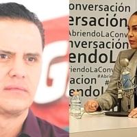 """Esposa de Roberto Sandoval pide intervención de AMLO para detener """"encarnizada persecución política"""" contra familia"""