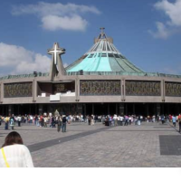 Misa desde la Basílica de Guadalupe - Domingo 16 de mayo del 2021