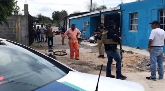 Condena AMLO asesinato de 14 personas en Reynosa, Tamaulipas
