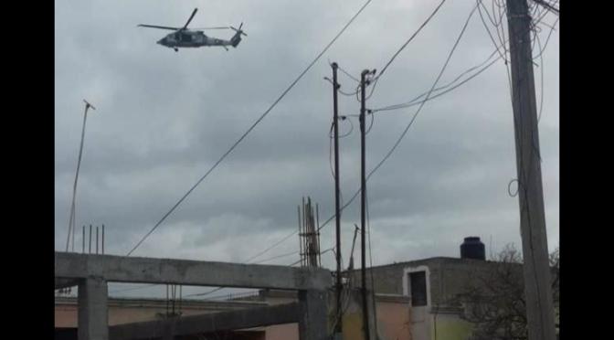 Hallan indicios relacionados con masacre en Reynosa durante cateos