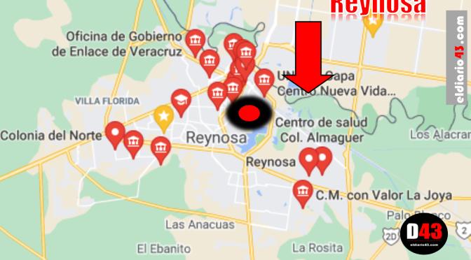 La Fiscalía General de la República atrajo la investigación sobre la masacre en Reynosa. Suman ya 19 muertos tras la jornada violenta