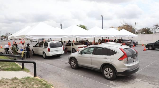 Se prepara Municipio para fase de vacunación 18-39 años
