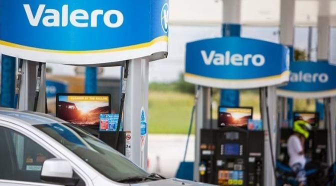 Productora de combustibles Valero amplia presencia en Tamaulipas