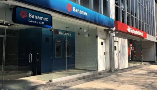 Cerrarán bancos el próximo 16 de septiembre