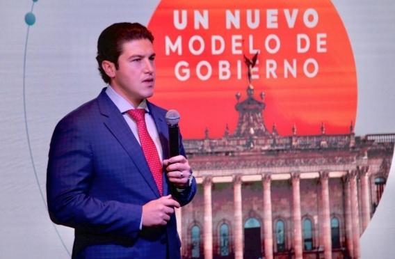 Magistrado del TEPJF propone validar triunfo de Samuel García
