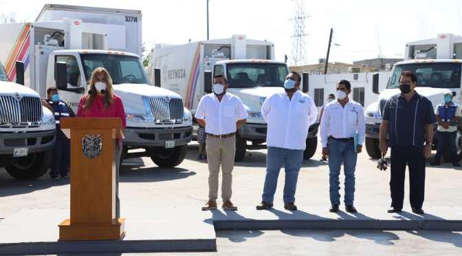 Es Municipio de Reynosa amigable con el medio ambiente