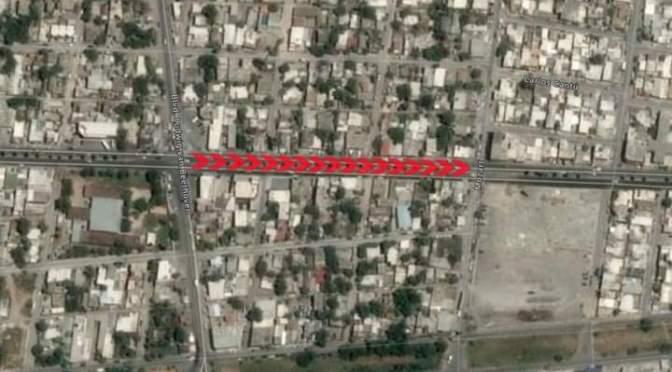 En Reynosa ⚠️A V I S O ⚠️COMAPA DE REYNOSA